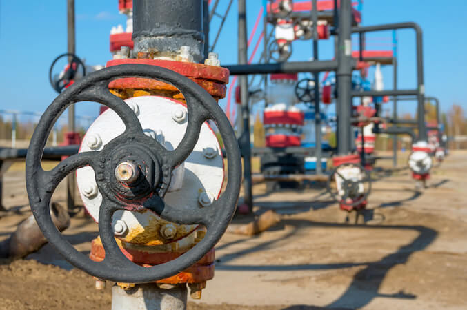 In the Oil and Gas Industry RFID asset tracking can also include valve certification.