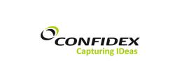 Confidex-RFID-tags-logo