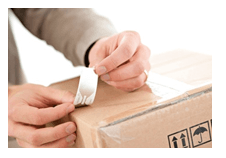Passive UHF RFID tag in form of a smart label is often used for case and pallet tracking of inventory.