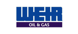 Weir Oil and Gas Logo