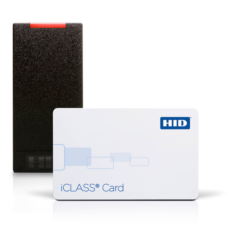 Emergency management includes access control that utilizes RFID smart cards.