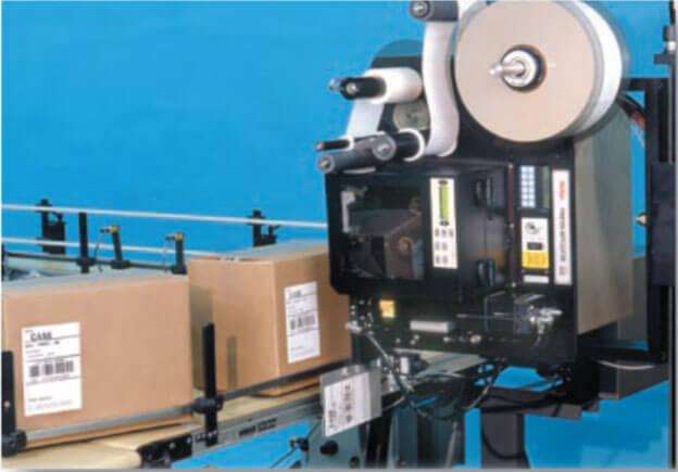 Automatic Label Applicator ~ Rfid printers and label applicators u