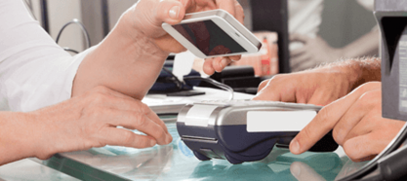 Introduction to NFC Contactless Payment